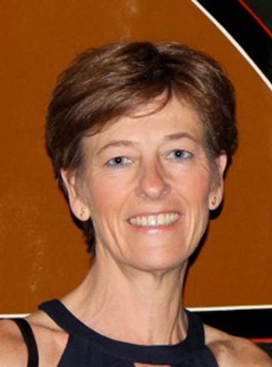 Rita Cauwels